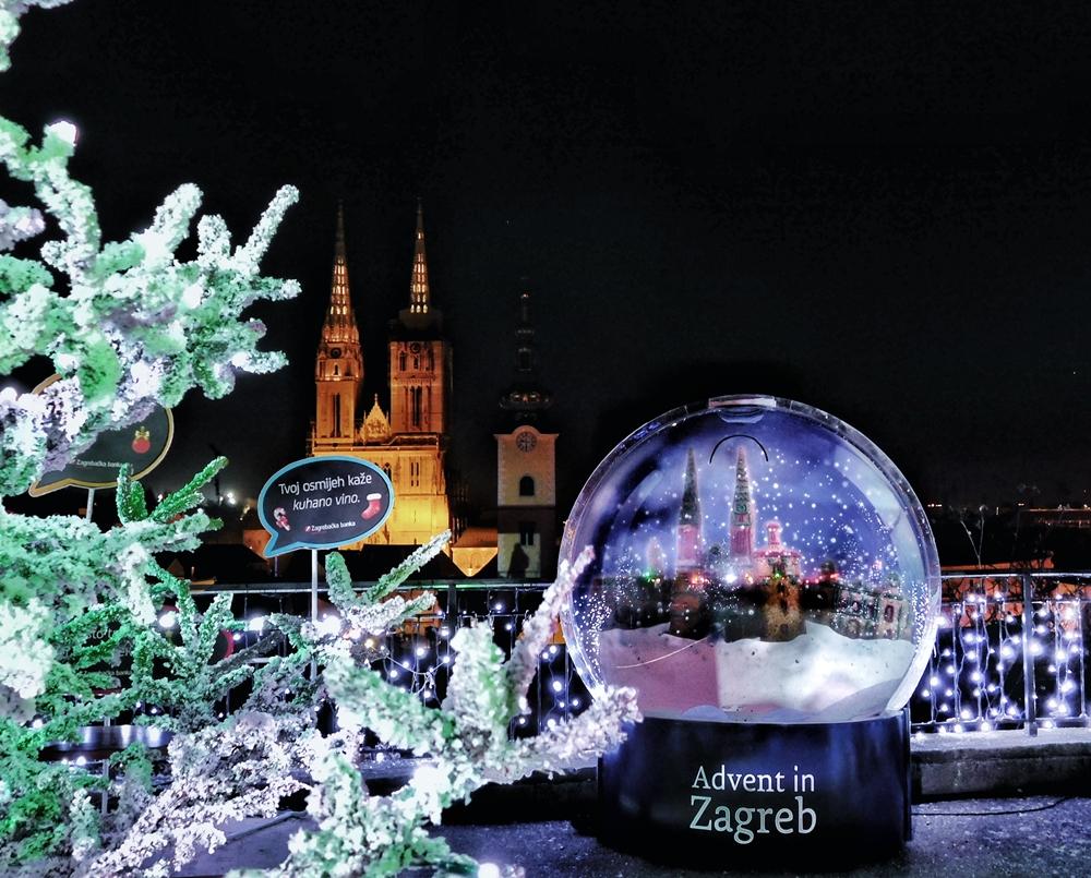 Advent u Zagrebu