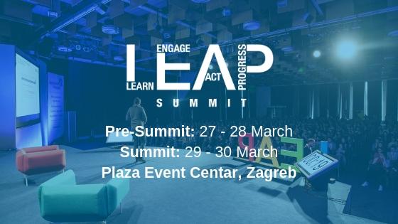 Putovati svijetom i zarađivati? I to je moguće!  Svjetski stručnjaci na LEAP Summitu reći će ti kako!